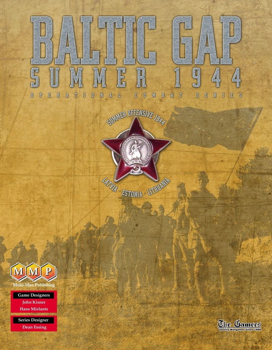 Baltic Gap Cover