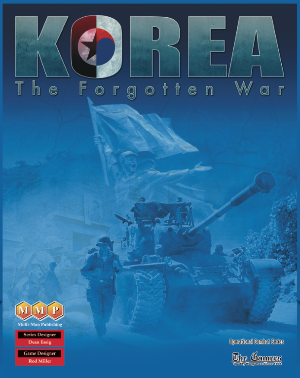 Korea box cover 2